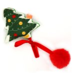 CATNIP TOY - CHRISTMAS TREE BWAT2717