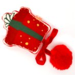 CATNIP TOY - CHRISTMAS GIFT (RED) BWAT2718