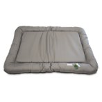 OXFORD PET MAT (GREY) (LARGE) YF98564GYL