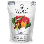FREEZE DRIED RAW BEEF TREATS 50g NZ-441