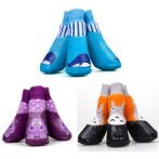 WATERPROOF PET SOCKS SIZE #4 - ASSORTED DESIGN PP00027