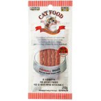 CHICKEN JERKY FOR CATS 20g BW2032