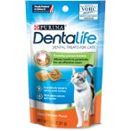 DENTALIFE CAT TREATS - CHICKEN 51g 11924527