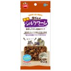 INSECT SPECIALTY DRY SILK WORMS 40g ML167