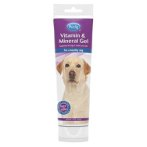 VITAMIN & MINERAL GEL FOR DOGS 5oz 99137
