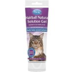 HAIRBALL NATURAL SOLUTION GEL FOR CATS 3.5oz 99130
