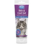 SKIN & COAT GEL FOR CATS 3.5oz 99138