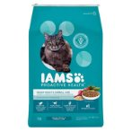 ADULT INDOOR CAT WEIGHT & HAIRBALL CARE 8kg 100946948
