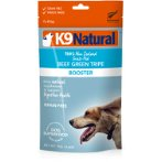 FREEZE DRIED BEEF GREEN TRIPE FOR DOG 250g K914848