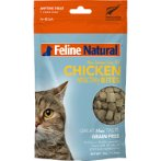 HEALTHY BITES - CHICKEN FOR CATS 50g F959974