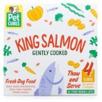 GENTLY COOKED - SALMON & SARDINE 320g CMSS