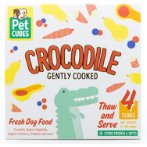 GENTLY COOKED - CROCODILE 320g CMCR