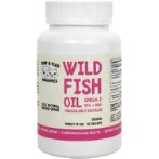 WILD FISH OIL 60caps DC66025
