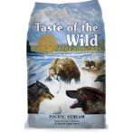 PACIFIC STREAM SMOKE SALMON 2kg TOW2564