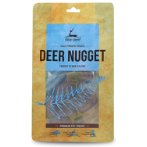 FREEZE DRIED DEER NUGGETS 80g KF041302