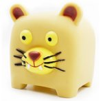 LATEX TOY - LIONESS (YELLOW) YT101303