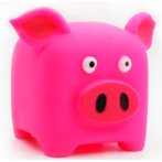LATEX TOY - PIG (PINK) YT101305
