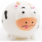LATEX TOY - COW (WHITE) YT101311