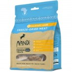 FREEZE DRIED KALAHARI LAMB 57g MLP0FP023