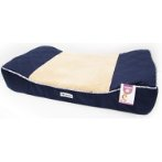 PET BED - VALLEY (BLUE) YF100337BU
