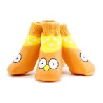 WATERPROOF PET SOCKS DOLPHIN/HIPPO/BIRD SIZE #0 PP00033
