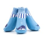 WATERPROOF PET SOCKS DOLPHIN/HIPPO/BIRD SIZE #2 PP00064