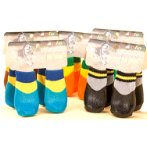 WATERPROOF PET SOCKS ASSORTED COLORS SIZE #1 PP10005