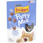 PARTY MIX TURKEY & GRAVY 60g 11919276