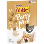 PARTY MIX CHICKEN & GRAVY 60g 11919238