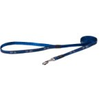DRESS SCOOTER FIXED LEAD - PAW (BLUE) (MEDIUM) RG0HL12CJ