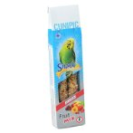 SNACK DELUXE - FRUIT MIX (BUDGIE) (2pcs) 60g CP0BAPE2
