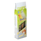 SNACK DELUXE - HONEY (LOVEBIRD & PARAKEET) (2pcs) 90g CP0BANI2