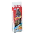 SNACK DELUXE - TROPICAL MIX (PARROT) (2pcs) 130g CP0BALO1