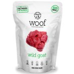 FREEZE DRIED RAW WILD GOAT TREATS 50g NZ-410