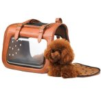 PORTICO DELUXE LEATHER (BROWN) BWIBIFC1821LB