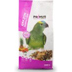 PRIMUS AMAZON PARROT MIX 2.5kg KGBAMA2.5