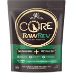 RAWREV WILD GAME FOR DOGS 4lbs WN-CORERRWG4