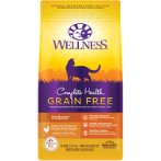 GRAIN FREE INDOOR CHICKEN FOR CATS 5.5lbs WN-CATINDCHIC5.5