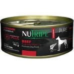 PURE BEEF & GREEN TRIPE 95g NUT3786