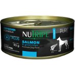 PURE SALMON & GREEN TRIPE 95g NUT3790