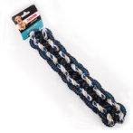 HAMPTON TPR & ROPE BRAID (BLUE) IDS0WB20939