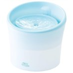 PURE CRYSTAL BLOOM WATER FOUNTAIN FOR DOG 2.3liter GX925473