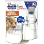 PURE CRYSTAL DRINK BOWL FOR DOG WITH ION FILTER GX925503