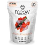 CAT FREEZE DRIED RAW CHICKEN & KING SALMON TREATS 50g NZ-045