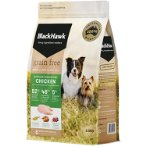 CHICKEN (GRAIN FREE) FOR ADULT DOG 2.5kg MP0BH317
