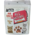 CAT AIR DRIED SALMON BITE 70g PKCAT-FA39