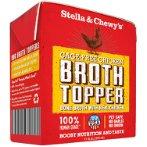 BROTH TOPPER - CAGE FREE CHICKEN 11oz SC-BTC-11
