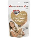 CHICKEN BREAST FOR CATS 35g LE511