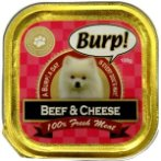 BEEF & CHEESE 100g 414152