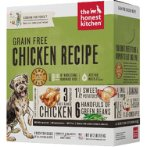 DEHYDRATED GRAIN FREE CHICKEN RECIPE (FORCE) - 2lbs F2C